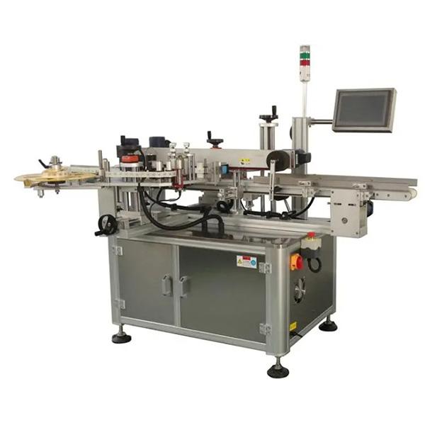 Аутоматска машина за етикетирање углова картонске кутије