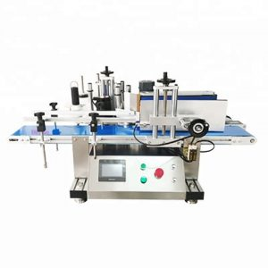 Labeling Machine Double Sides