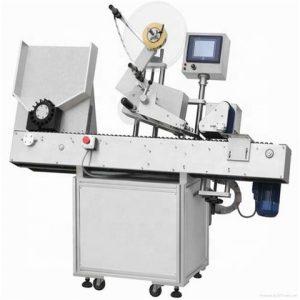 Налепница за налепљивање машине за означавање на површини картице