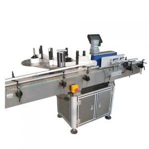 Најбоља услуга машина за етикетирање округлих цеви