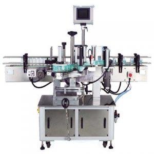 Аутоматска машина за етикетирање пластике