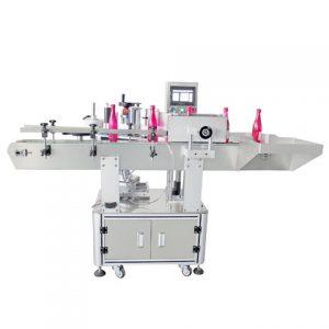 Аутоматска машина за двоструко етикетирање боца за воду