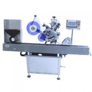 Auto Drugs Bottle Labeling Machine