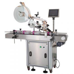 Аутоматска индустријска машина за етикетирање цеви високих перформанси
