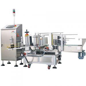 Вишенаменска машина за етикетирање велике брзине
