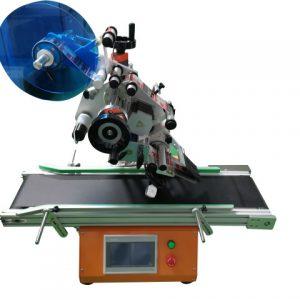 Аутоматска машина за етикетирање стаклених боца