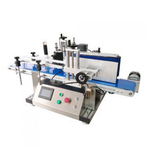 Произвођач машина за етикетирање поп лименки