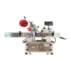 Економична машина за етикетирање округлих боца од 8 оз