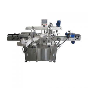 Машина за штампање етикета на боцама за воду високе тачности