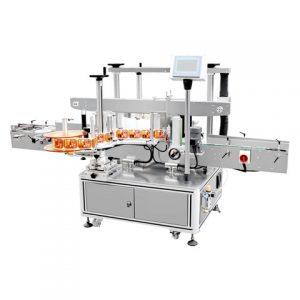 Аутоматска машина за етикетирање шоља