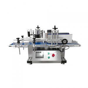 Висококвалитетна аутоматска машина за етикетирање диспензера за етикете