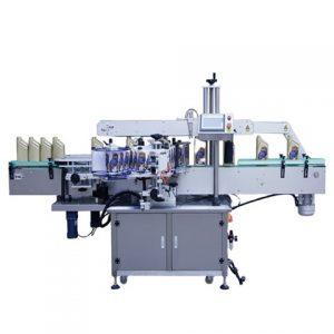 Прилагодите машину за етикетирање етикета са кантама од 5 галона