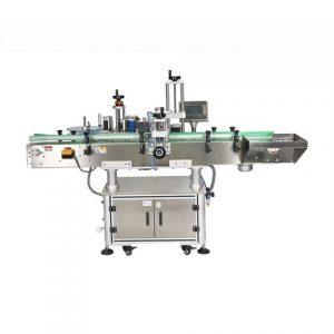 Аутоматска машина за етикетирање Вацутеинер налепница