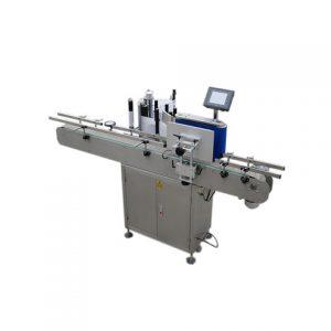 Taffeta Label Printing Machine