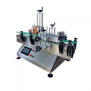 Аутоматска машина за етикетирање ситкцер цеви у Кини
