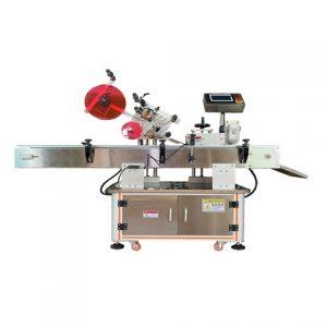 Машина за етикетирање аутоматског лежишта за јаја са колекцијом за храњење