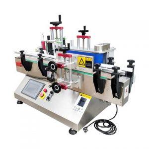 Манул машина за етикетирање
