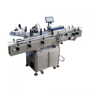 Auto Feeding Labeling Machine For A4 Size Paper