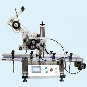 Квалитетна аутоматска машина за етикетирање боца сирупа за кашаљ