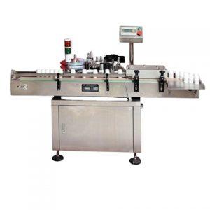 Аутоматска машина за етикетирање горње површине пакета Иоугхут