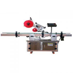 Машина за штампање налепница од ПВЦ фолије