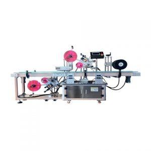 Потпуно аутоматска машина за етикетирање врећица са врећицама за пејџинг
