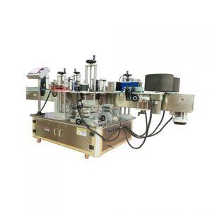 New Product 2021 Soft Pvc Label Making Machine