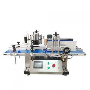 Вертикална машина за етикетирање боца