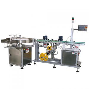 Good Quality Automatic Label Machine For Label Clothing