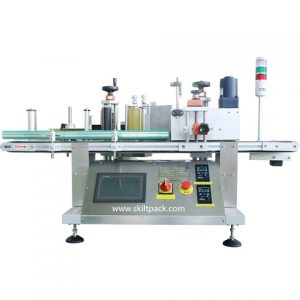 Custom Made Labeling Machine
