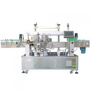 Машина за етикетирање аутоматских налепница за флаше овалног облика