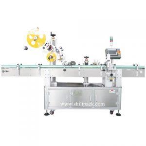 Аутоматска двострана машина за аутоматско етикетирање