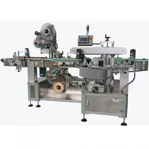 Плц контролисана машина за етикетирање