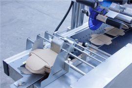 Детаљи машине за аутоматско етикетирање налепница са аутоматским позивањем
