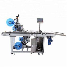 Детаљи о аутоматским машинама за равно етикетирање са горње и доње стране