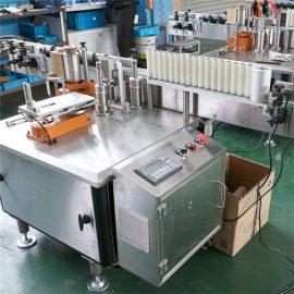 Детаљи аутоматске машине за етикетирање мокрим лепком