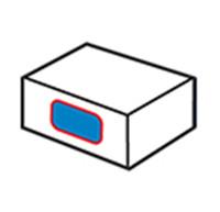 Означивач бочног картона